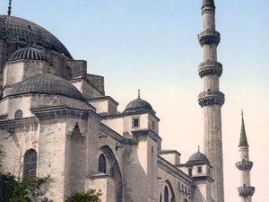 Süleymaniye-Istanbul