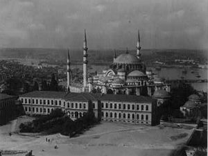 Süleymaniye_Camii