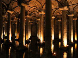 The-Basilica-Cistern